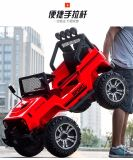 China-elektrisches Auto-Spielwaren 2016 in der Qualität für Kinder im preiswerten Preis LC-Car-104