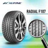 Neumático radial del coche de la marca de fábrica famosa hecho en China