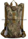 Saco de água militar de caminhada de escalada de ciclagem ao ar livre camuflar durável (CY3615)