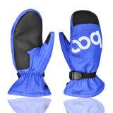 新しいデザイン耐久力のある屋外の暖かい保存のスキー手袋