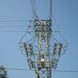 башня стали электричества 10kv- 1000kv