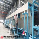 Machine de émulsion de polyuréthane automatiquement et continuement