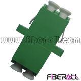 Adattatore ottico della fibra duplex di LC/APC MP con l'orma dello Sc