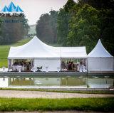 Размер и цвет партии шатёр венчания подгонянные шатром для сбывания