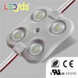 Baugruppe Qualitäts-wasserdichte Licht RGB-LED