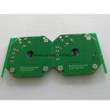 Doppelt-Seite Leiterplatte (dB2)