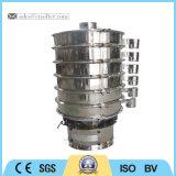 機械振動のふるい(XZS-800-5)をふるう回転式粉