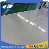 SUS201 304 316 430 310 walste 3mm het Blad van het Roestvrij staal van de Dikte koud