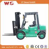 중국 공장 고품질 3000kg 디젤 엔진 지게차/3.0t 지게차