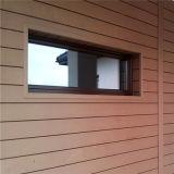 HDPE&Woodのファイバーが付いている熱い販売屋外WPCのクラッディング