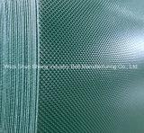 주문 디딜방아 다이아몬드 걷는 PVC 컨베이어 벨트