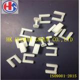 Uso da tampa protetora do PE da fonte vário para o plugue de dois Pin (HS-PC-008)