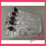 Bolsa de embalagem de embalagem líquida em caixa para vinho / água / suco / leite