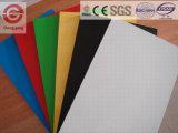 1220*2440mmの高品質のFirproofの文書PVC壁パネル
