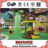 De gebruikte Commerciële BinnenApparatuur van de Speelplaats voor Verkoop