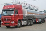 Sinotruk HOWO 50立方メートルタンクトレーラートラック50トンのタンク