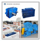 Hh 시리즈 크기 축소 장비를 위한 나선형 광업 변속기