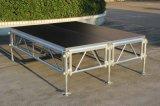 알루미늄 단계 옥외 연주회 단계 판매
