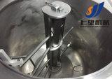 Réservoir de mélange d'acier inoxydable