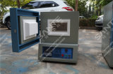 De ceramische Vezel Op hoge temperatuur dempt - oven voor de Materiële Behandeling van het Metaal