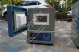 keramische Faser-Hochtemperaturmuffelofen für Metallmaterial-Behandlung