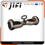 6.5 Rad-elektrischer Roller des Zoll-Gummirad-2