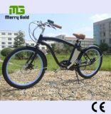 Neues Modell-elektrisches Fahrrad für Weihnachtengeschenk