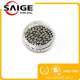 Bola de acero de carbón de la alta precisión G28 para los patines