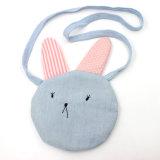子供の子供の小型布の方法ハンドバッグのCrossbody袋