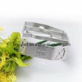 편평한 예비 품목을%s 정밀도 알루미늄 CNC 도는 부속