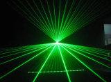 3 Programmeerbare Laser van de Animatie van watts toont de Groene Licht voor Gebeurtenis