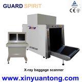 Scanner stabile del bagaglio del raggio del sottopassaggio X di prezzi di fabbrica per il grande controllo del pacchetto