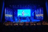 Schermo dell'interno della parete dell'affitto LED di colore completo P2.976/P3.91/P4.81 video con il Governo di 500mm*500mm per gli eventi