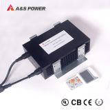 Paquete recargable 18650 de la batería del Li-ion de IP67 12V 40ah con el regulador