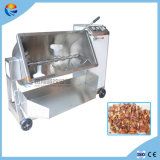 Mescolatrice mescolantesi del miscelatore del miscelatore di Singolo-Asse di salsiccia dell'alimento automatico della carne