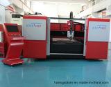 Machine de découpage de laser de fibre de GS de Hans 700W