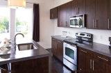 工場価格の固体および空のステンレス鋼T棒食器棚の家具の引きのハンドル(T 135)