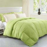 普及したホームまたはホテルの寝具セットの高品質のMicrofiberの寝具セット