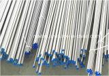 Tubos inconsútiles de la superficie 0.4 de la alta calidad del Um de la precisión interna del acero inoxidable