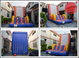 Inflatable Sport Toy/Funny Velcro Sticky Wall Jumping T7-303 Range