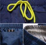 Funzionamento caldo di Sportwear della spiaggia degli uomini di Neleus che pareggia i vestiti Dk0802 dei pantaloni di scarsità