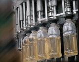 Machines de écriture de labels pures complètement automatiques rotatoires de machine de remplissage de Botting de l'eau 5L