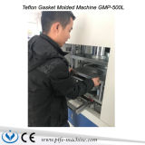 油圧PTFEのガスケットの成形機GMP-500L