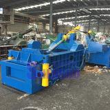 Compressor de alumínio dos aparas para o recicl do metal