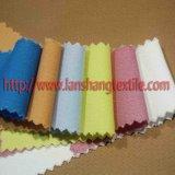 Polyester-Gewebe gefärbtes Gewebe-chemische Faser-gesponnenes Gewebe für Frauen-Kleid-Mantel-Kind-Kleid-Ausgangsgewebe