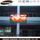 広告のための屋内P6 16scan LED表示3年の保証