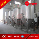 fermentatore conico della birra alla spina dell'acciaio inossidabile 1000L