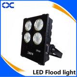 200W indicatore luminoso di inondazione esterno di illuminazione del riflettore della PANNOCCHIA LED