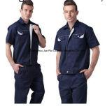 Personalizzare le uniformi funzionanti di sicurezza del manicotto lungo degli uomini