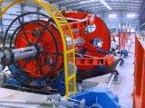 Máquina planetária do Laying-up de Jly, cabo de uma comunicação